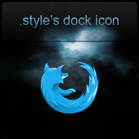 Firefox Icon by sge-style