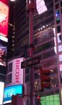 Times Square New York City 3 by AellaPax