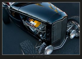 Black 32 by HogRider