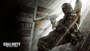 Call Of Duty Black Ops HD by lam851
