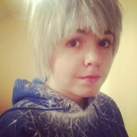 Jack Frost progress by DawnKestrel