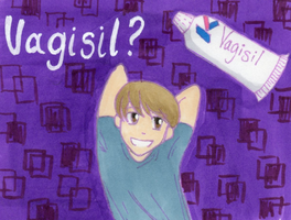 AttackingTucans:Vagisil? by Somerandomfan