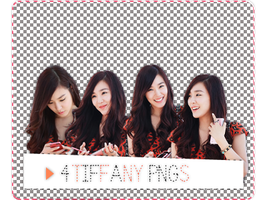 [PNG] Tiffany PNGs by SuSimSi