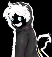 Lost ~ New Oc by Sparkylovecupcakes
