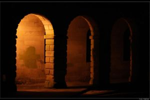 The Arches by powerssk8