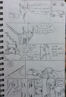 Fable 2 Quick Sketch Comic Page 18 by Tinalbion