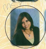 My YearBook Picture by sakurarose8955-Lizzy