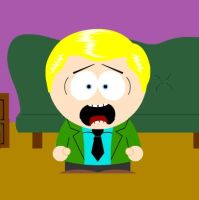 CHARLES DEETS IN SOUTH PARK! by MAGANNEAL