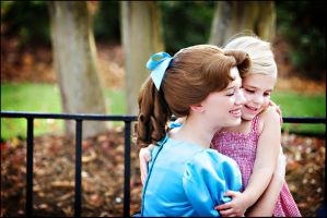 Wendy Darling 2 by MissAchfoo