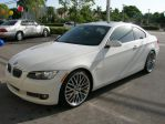BMW 335i Coupe 1 by Hella-Sick