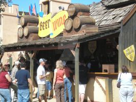 RenFest Beer by RyanMcMurry