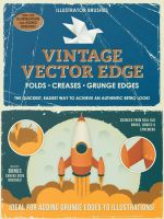 Vintage Vector Edge Brushes by Jeremychild
