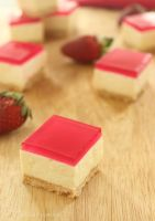 Jelly Slice by cakecrumbs