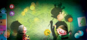 shadow puppet 3 by cecilliahidayat