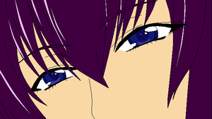Saeko's Eyes by Onlyhateconnectsus