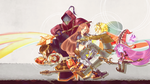 League of Legends by MishaRoute