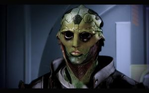 ME2 Assassin - Thane 4 by chicksaw2002