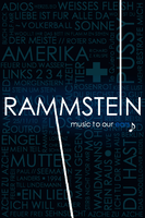 Rammstein Wallpaper by diego6180