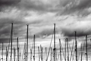 Masts by Tazmaniac13