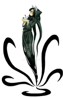 God Tier Jade by squirrely-chan