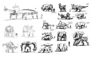 Bot Thumbnails by Justinoaksford