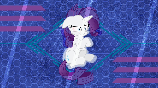 Paranoid Rarity by Laszl