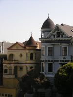 Painted Ladies by pisthelimit