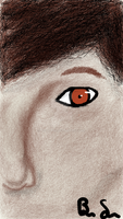 Eye Practice (Stylus) by Kolyat00
