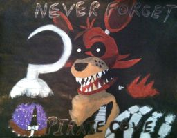 NEVER FORGET PIRATE COVE by tigersfury