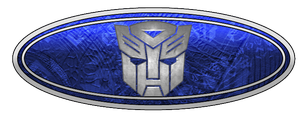 Autobot Car Emblem by trebory6