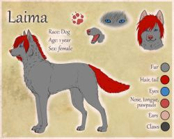 CM - Laima ref by Do-El