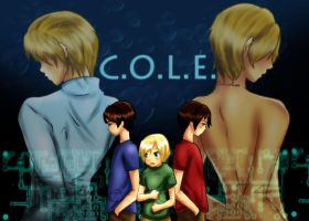 C.O.L.E. by Tennessee11741