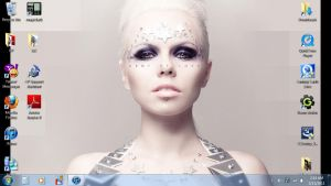 Kerli - Army of Love by batcat1