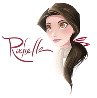 Rochelle by Kay-double-O-Zii