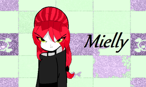 Mielly by TheMrSkellington