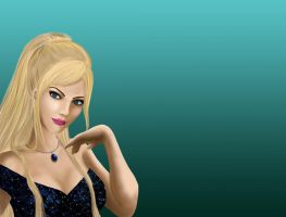 Aphrodite _House of Night book series by annaluci