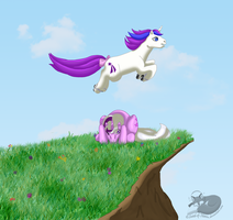 Look Out, Twilight! by Sound-of-Heaven