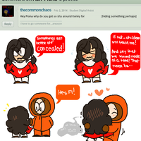 About Kenny again... by Ask-Fiona