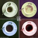 Opencafe' 4 u by blueanto