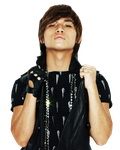 Daesung PNG Render by brootalz