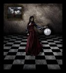 Time by darksideoftheblues