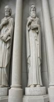Helena Cathedral 10 by Falln-Stock