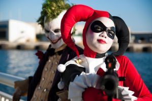 Bang Bang, Puddin' by sirose