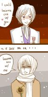DO I KNOW YOU FROM HETALIA by Fensterseifer
