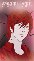 yagami by red0003