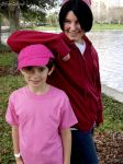 Chip Skylark and Timmy Turner by OfficerLollipop