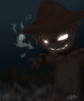 08. Scarecrow by Syoshi