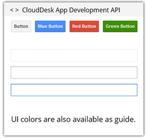 CloudDesk App Development API by DaKoder