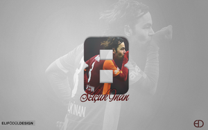 Selcuk Inan Wallpaper by elifodul