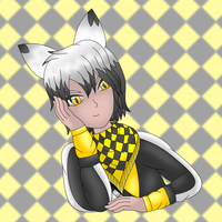 Dex Vocaloid colored by MikariStar